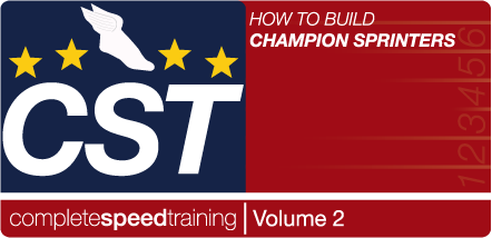 Complete Speed Training for Sprinters